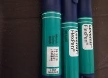 أقلام انسولين للبيع