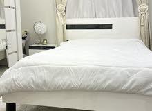 سرير راقي للبيع