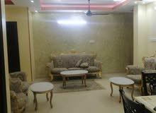 شقة مفروشة غرفتين المعمورة قريب من الستين مع جوبا