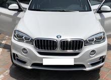 BMW-X5 2017 نظيف للبيع