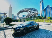 Ford Mustang 2018 Ecoboost