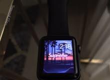 Apple Watch argent sale