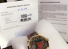 Gucci Watch / G-timeless Quarts 38mm