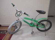 bmx cobra for 200 sr