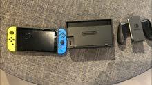 Nintendo Switch Fortnite Special Edition V2