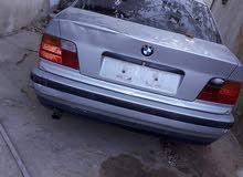 BMW 320 رابش