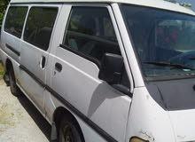 هيونداي h100 11 rekib model 1994 good condition