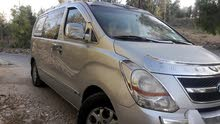 Used Hyundai H-1 Starex in Zarqa