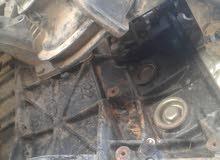 محرك مرسيدس  (111) القوة 22