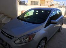 Ford C-MAX car for sale 2013 in Zarqa city
