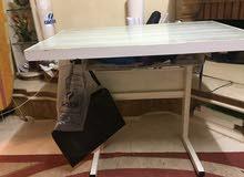طاولة رسم معماري. a0
