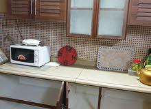 مطبخ مقاس  2.5م × 3.5م ×3.5م