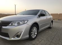 camry 2012    GCC space