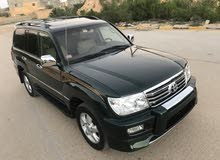 Available for sale! 0 km mileage Toyota Land Cruiser 2006