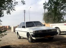 1985 Used Cressida with Manual transmission is available for sale