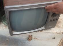 تلفازين قديمين
