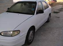 Best price! Hyundai Accent 1997 for sale