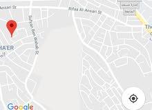 ارض للبيع في اخر طلوع نيفين دخلة اسواق السلطان