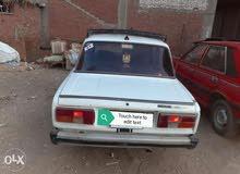 لادا روسي موديل 1994 ماتور 1200