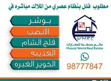Ansab property for sale with 5 rooms