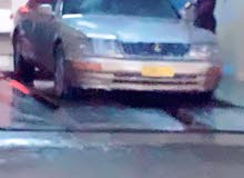 Lexus LS car for sale 1996 in Muscat city