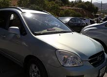 For sale Carens 2007