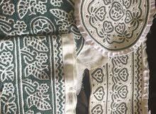 كميم عمانيات خياطة يد قياس 11 ظبط