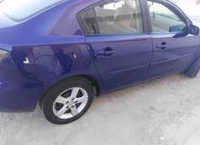 Mazda 3 2006 - Used