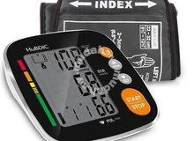 جهاز قياس ضغط الدم الالكتروني بتقنية ايكوماكس  HubDic هابديك !!