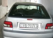 كيا أفيلا موديل 1996بحالة جيدة للبيع