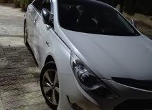 Hyundai Sonata 2012 - Used