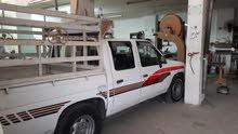 1997 Nissan in Amman