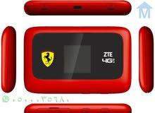فيراري ميني راوتر الجيل الرابع 150 ZTE LTE 4G