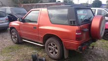 0 km Opel Frontera 1998 for sale