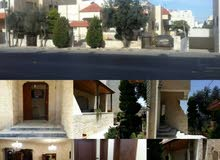 Villa for sale with More rooms - Amman city Airport Road - Nakheel Village