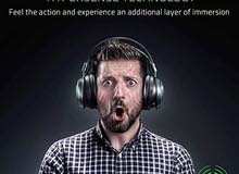 Own a Used Headset now