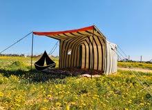 خيمة 3x3 صيفية