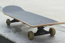 مطروب لوح تزلز او skateboard للبيع