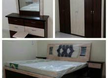 غرف نوم جديده 1800 مع التوصيل والتركيب . المدينه .