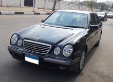 2000 Mercedes Benz E 200 for sale in Cairo