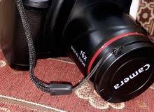 كاميرا SLR للبيع جديده آخر حبه