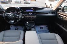 Available for sale!  km mileage Lexus ES 2016