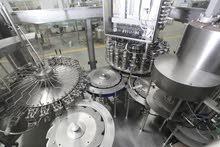 معدات و مکاین مصانع و انتاج من ایران