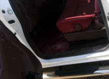 White Nissan Navara 2010 for sale
