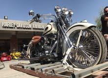 Harley fat boy 2004 Carburetor
