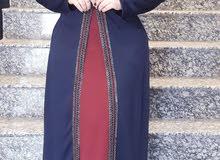 فستان شتائي راقي سعره 24 الف