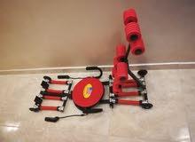 دودو سليمر التمساح تويستر تيربو 8 زنبركات الرياضيDudu Slimmer Turbo Twister