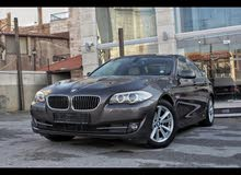 Automatic Brown BMW 2011 for sale