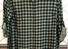 قميص خامه بهاريه   القياسات خاصه من 44 الى 52   #