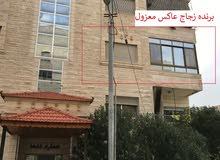 شقة للبيع ضاحية الرشيد الجبيهة شارع سليمان المصري من المالك مباشرة 155 متر معفية